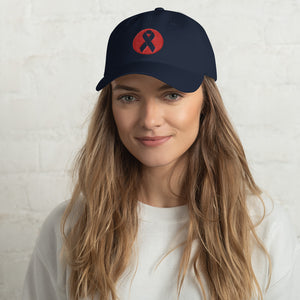 Beat Cancer Logo Classic Hat
