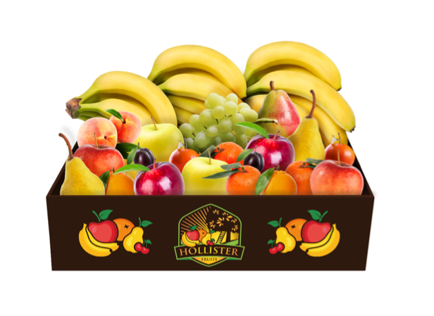 Vivid Fresh Fruit Pack®