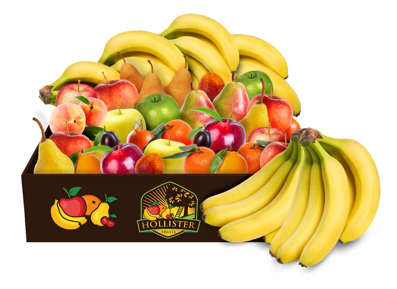 Vibgyor Fresh Fruit Pack®