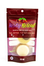 2ct- 50mg CBD Infused Treats