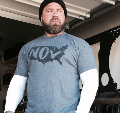 Jim Wendler's N.O.V. Meet