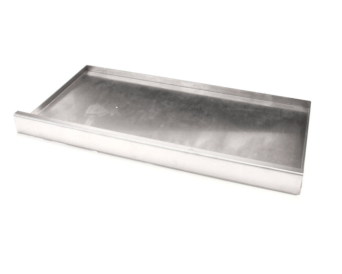 BAKERS PRIDE A4744K LINTEL PLATE COVER  CENTER SS