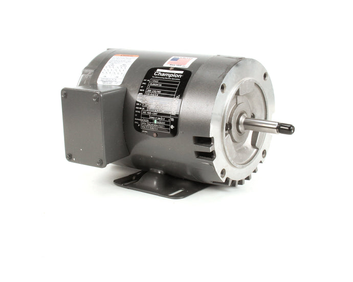 CHAMPION - MOYER DIEBEL 110422 SERVICE ONLY MOTOR 2HP MV/60/3