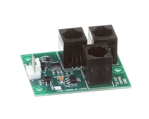 DELFIELD 2198611 BOARD ADAPTER KT MHCFA