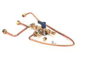 MULTIPLEX 214164 KIT C02 TANK TO AIR