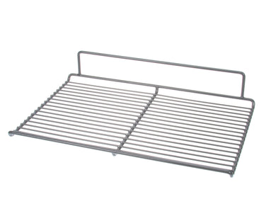 PERLICK 64810-1 SHELF  W/SIDE RAIL  COATED