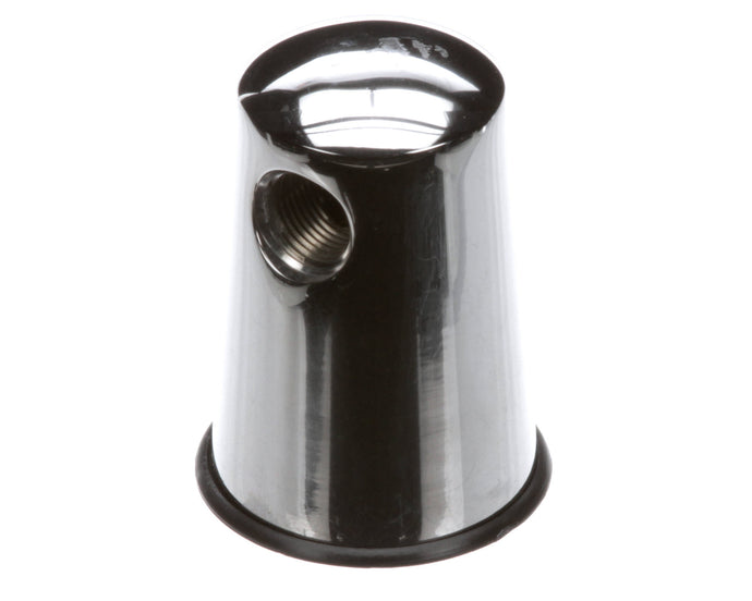 T&S BRASS BL-4100-01 TURRET WITH ONE SIDE OUTLET