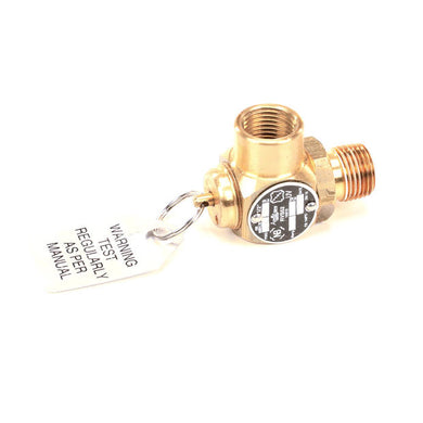 CLEVELAND KE51723 VALVE SAFETY 50PSI 1/2X1/2