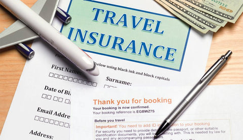 travel insurance is essential