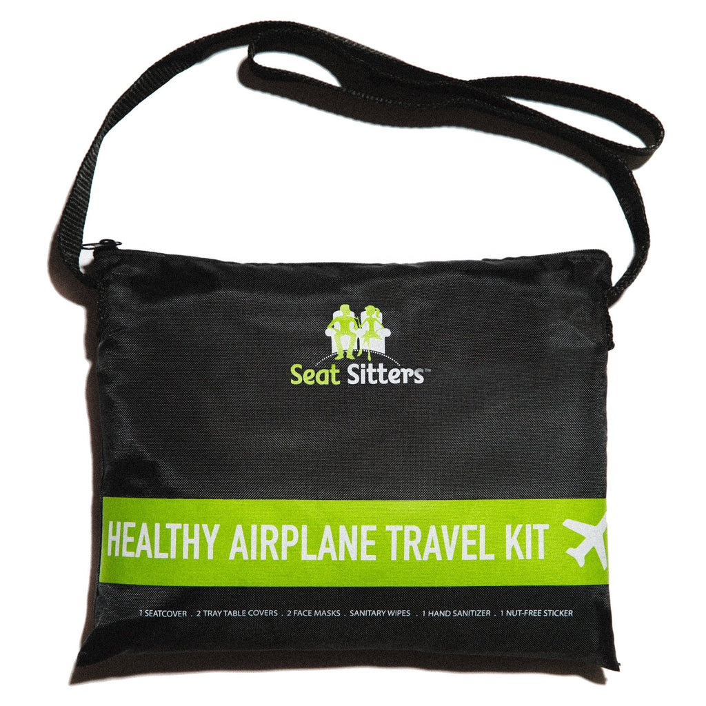 Healthy Airplane Travel Kit