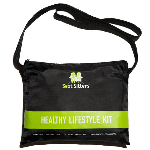 Healthy Lifestyle Kit for Allergy
