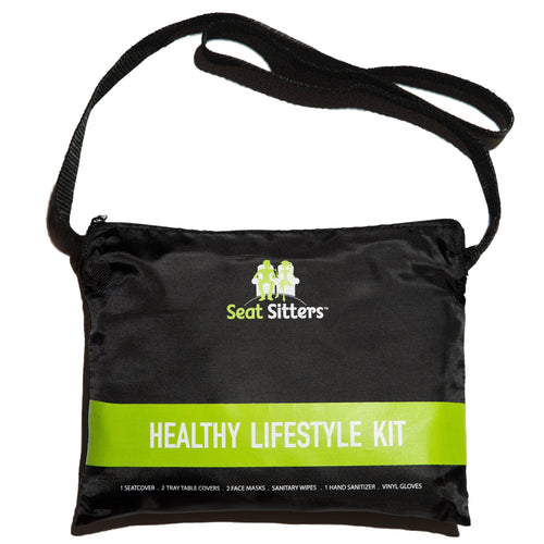 Healthy Lifestyle Kit | Public Seat Covers