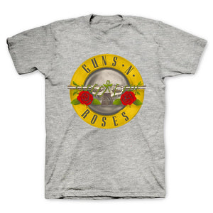 Guns N' Roses | Bullet Classic T-Shirt - A&M Executive Services LLC