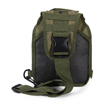 Load image into Gallery viewer, Messenger Bag Camping Travel Hiking Trekking Backpack - A&M Executive Services LLC