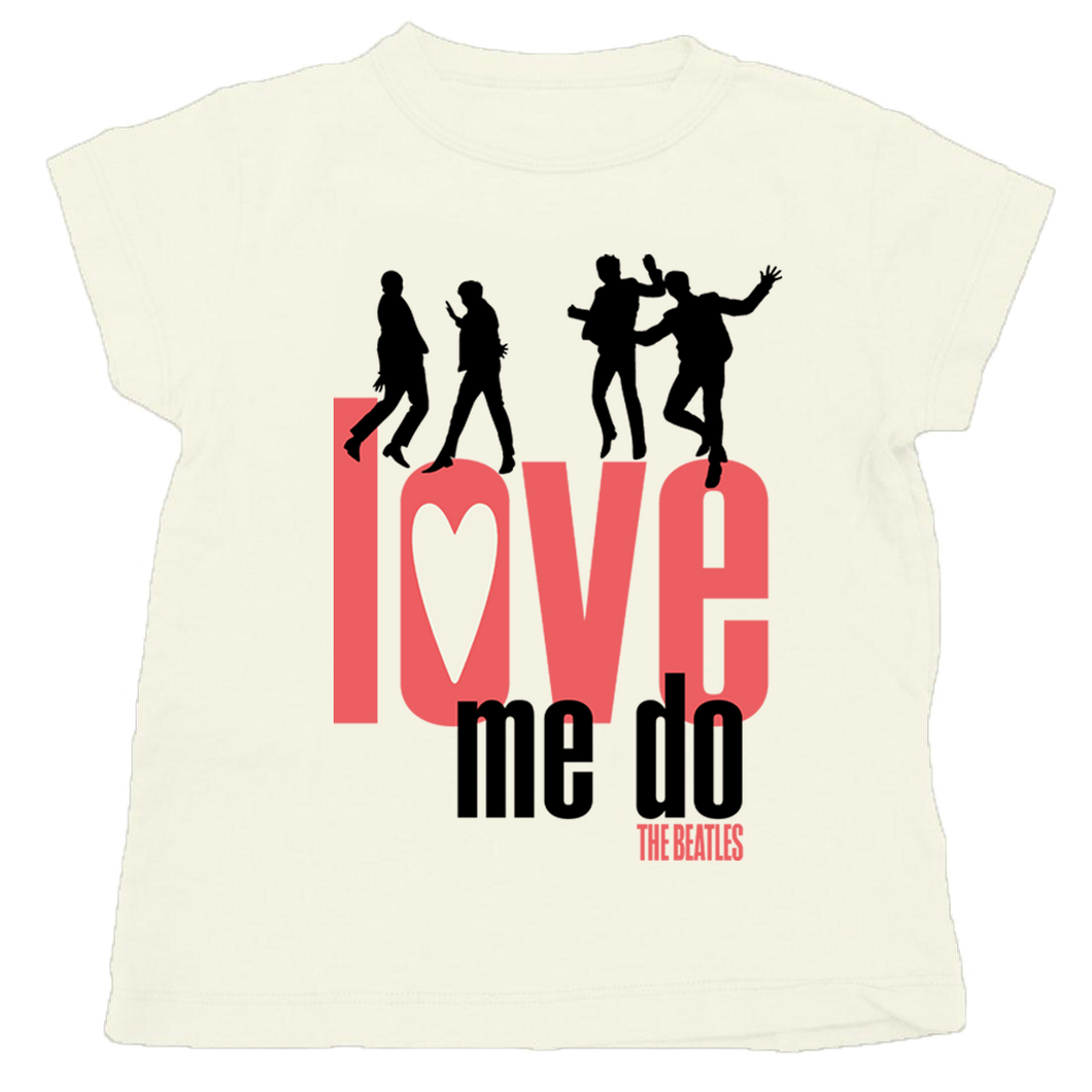 The Beatles | Love Me Do T-Shirt - A&M Executive Services LLC