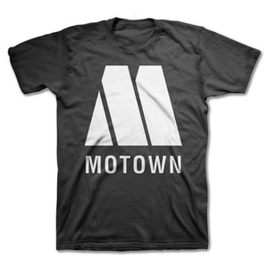 Motown | Logo T-Shirt - A&M Executive Services LLC