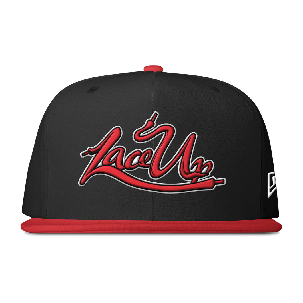 Machine Gun Kelly | Lace Up Baseball Hat - A&M Executive Services LLC