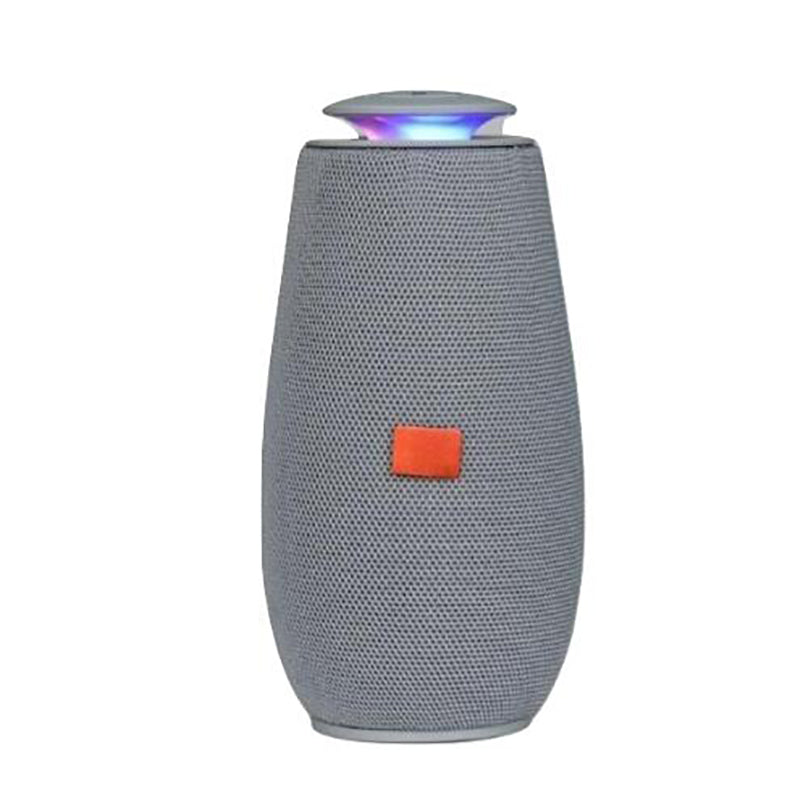 Colorful LED Lights Bluetooth Speaker - A&M Executive Services LLC