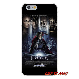 For Samsung Galaxy A3 A5 A7 J1 J2 J3 J5 J7 2015 2016 2017 movie Marvel thor Accessories Phone Shell Covers - A&M Executive Services LLC