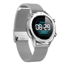 Load image into Gallery viewer, DT58 Smart Bracelet With Heart rate Monitor ECG Blood Pressure IP68 Fitness Tracker Wrisatband Smart Watch - A&M Executive Services LLC