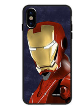 Load image into Gallery viewer, Lavaza Marvel Deadpool Gamora Banner Loki Silicone Case for iPhone 5 5S 6 6S Plus 7 8 X XS Max XR - A&M Executive Services LLC