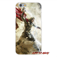 Load image into Gallery viewer, For Samsung Galaxy A3 A5 A7 J1 J2 J3 J5 J7 2015 2016 2017 movie Marvel thor Accessories Phone Shell Covers - A&M Executive Services LLC