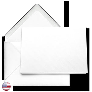 Folded Cards Set- Design Included - A&M Executive Services LLC