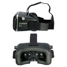 Load image into Gallery viewer, VR shinecon Pro Version VR Virtual Reality 3D Glasses - A&M Executive Services LLC