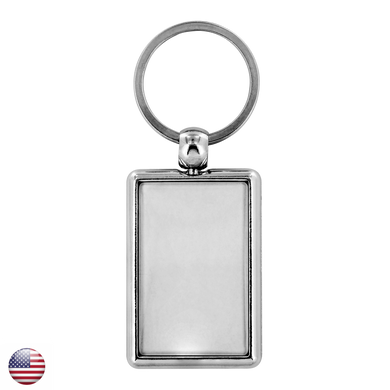 Key chain-Design Included - A&M Executive Services LLC