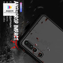 Load image into Gallery viewer, Flip Standing Case For Huawei P20 Lite P10 P30 Mate 10 Pro 20 20X Mirror Cases For Huawei - A&M Executive Services LLC
