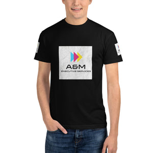 Sustainable T-Shirt - A&M Executive Services LLC