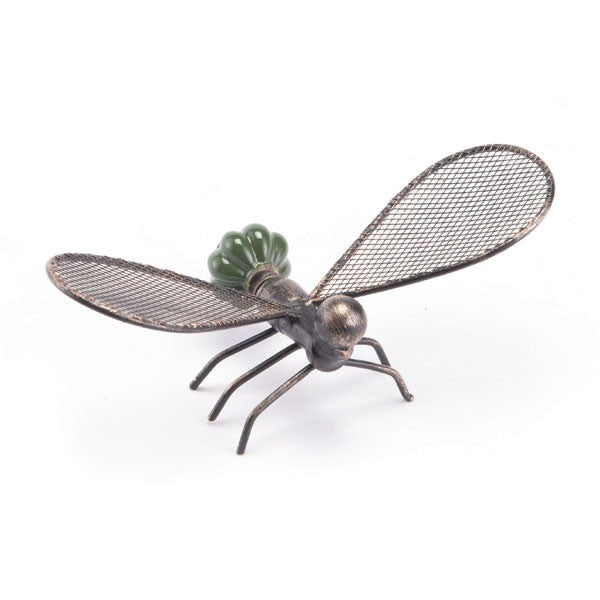 Zuo Flying Ant Green - A&M Executive Services LLC