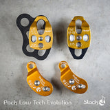 Pack Low Tech Evolution