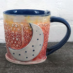 Crescent Moon Mug no.4