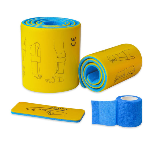 3pcs/set Medical Splint Roll