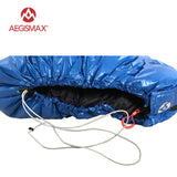 Envelope Type Sleeping Bag