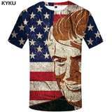 Bear Shirts War  Military Clothes Gun Tees  Tops Men 3d T shirt 2017 Cool Tee