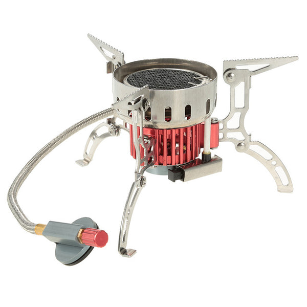 Windproof Outdoor Infrared Stove