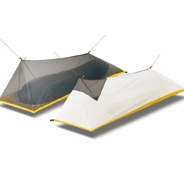 outdoor summer camping tent