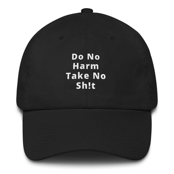 Cotton Cap: