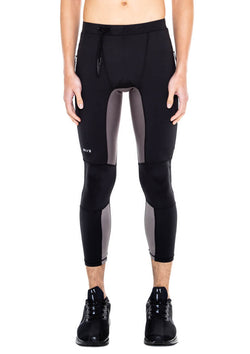 STEALTH CROPPED LEGGING