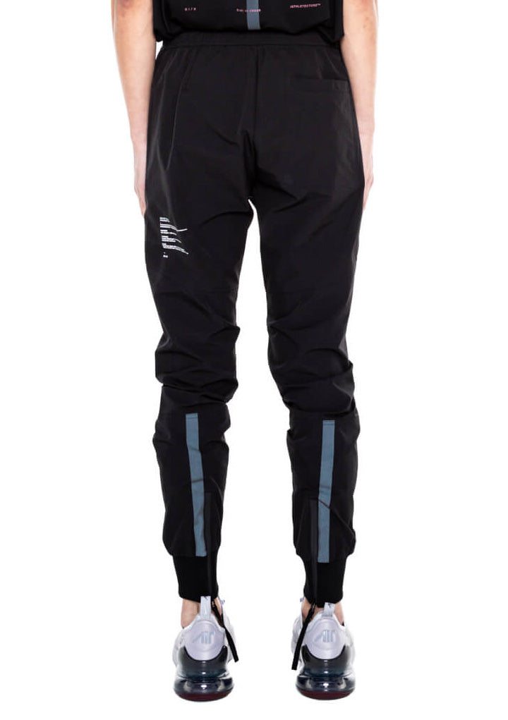 STRETCH NYLON TRACK PANT