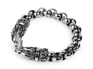 Armband - King of Eagles, Light