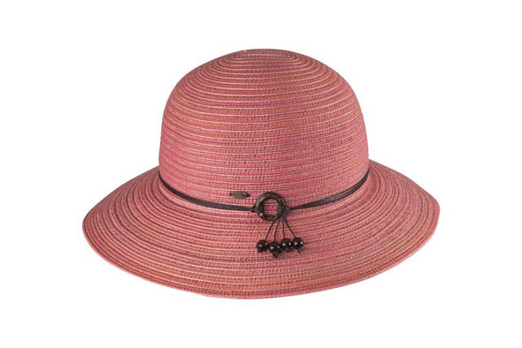 Ladies Short Brim Sophia