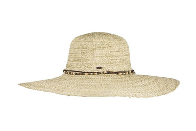 Ladies Wide Brim - Sienna