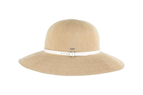 Ladies Wide Brim Leslie