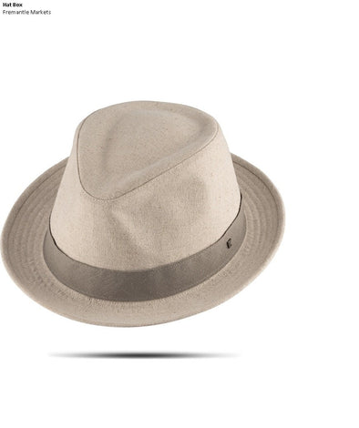 Mens Fedora - 5th Avenue