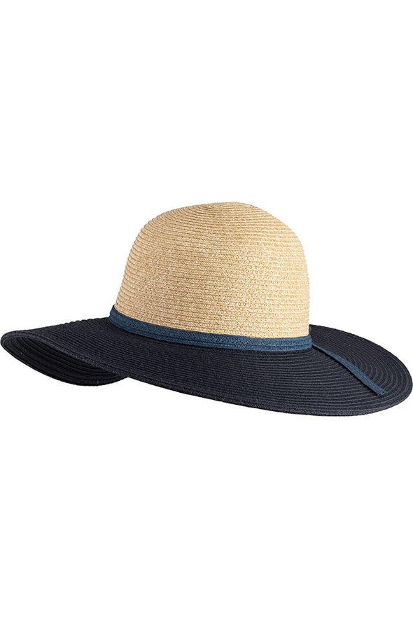 Ladies Wide Brim - Santa Cruz