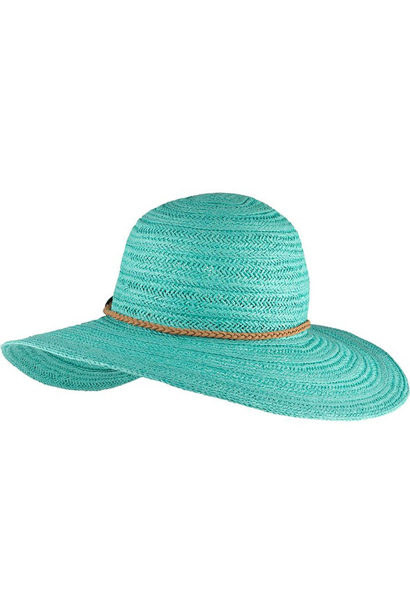 Ladies Wide Brim Tess