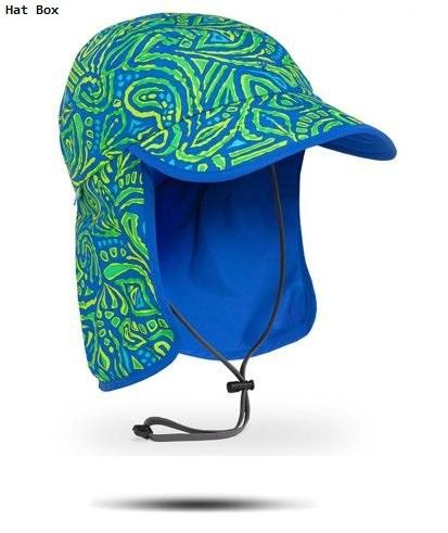 Kids Explorer Cap
